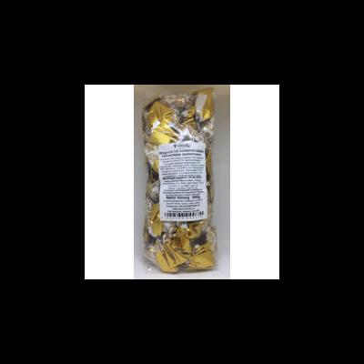 Mogyoró ízű krémmel töltött kókusztejes szaloncukor 500g