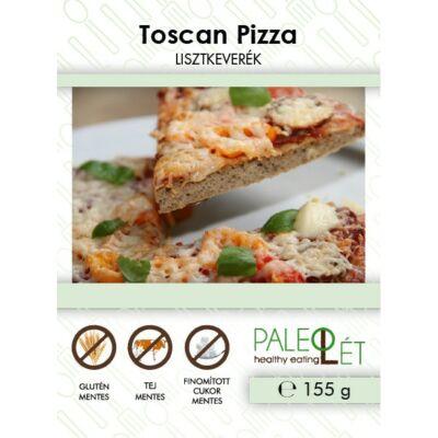 Paleolét Toscan Pizza