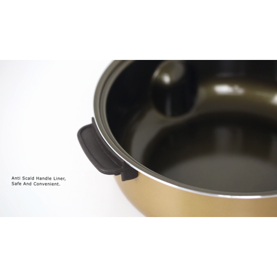 Smartchef 7in1 szakácsrobot kiegészítő edény