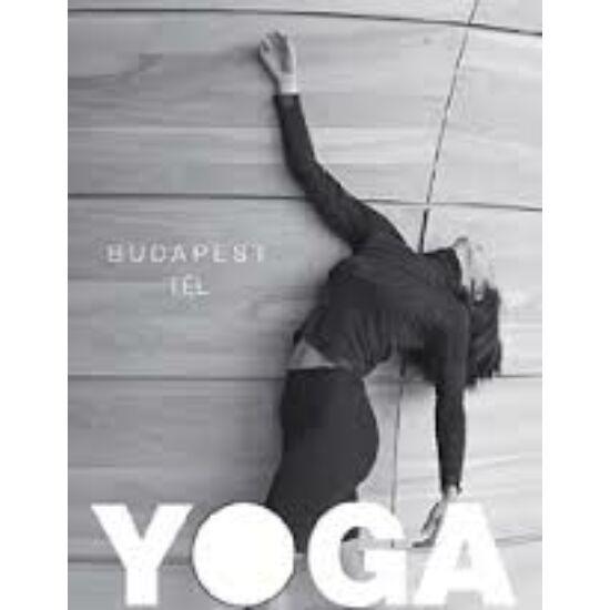 Yoga Budapest
