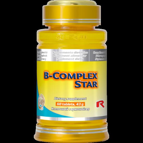 B-Complex star