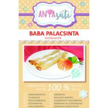 Baba palacsinta lisztkeverék (gluténmentes) 300 gr