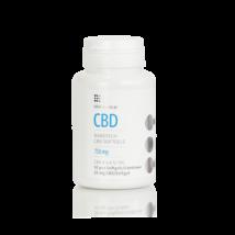 CBD drazsé 30 db 750 mg