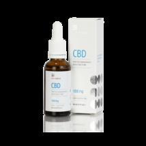 CBD olaj 30 ml 1000 mg