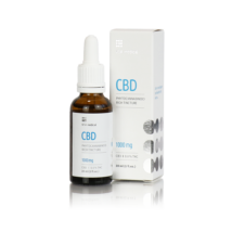 CBD olaj 30 ml 1000 mg