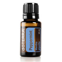 Borsmenta (peppermint) 15ml