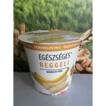 Egészséges Reggeli - Banán és Füge 68 g