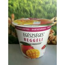 Egészséges Reggeli - Mangó és Vörösáfonya 68 g