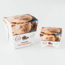 Jégkrém - Csokoládé 120 g (Csak fehérvári átvétellel!)