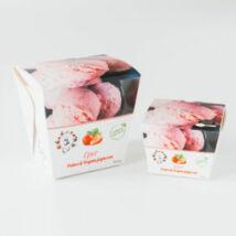 Jégkrém - Eper 120 g (Csak fehérvári átvétellel!)