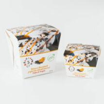 Jégkrém - Keksz & Karamell 120 g (Csak fehérvári átvétellel!)