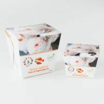 Jégkrém - Málnás sajttorta 120 g (Csak fehérvári átvétellel!)