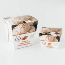 Jégkrém - Piemonti mogyorós 120 g (Csak fehérvári átvétellel!)