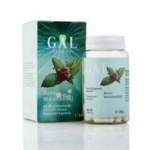 Gal Borsmentaolaj 100 mg×60 kapszula