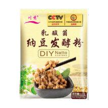 DIY Baktérium kultúra natto készítéséhez