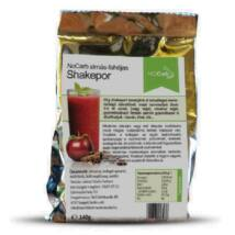 NoCarb almás-fahéjas shakepor