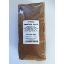 Kakaópor 20-22% Holland 500g