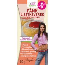 Szafi Reform Fánk lisztkeverék édesítőszerrel (gluténmentes) 90g