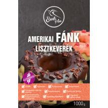 Szafi Free Amerikai fánk lisztkeverék (gluténmentes, tejmentes, tojásmentes,élesztőmentes) 1000g