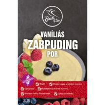 Szafi Free Vaníliás Zabpuding por (gluténmentes, tejmentes, tojásmentes) 300g
