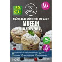 Szafi Free muffin/piskóta lisztkeverék 1 kg