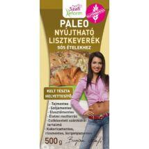 Szafi Reform nyútható sós kelt tészta helyettesítő liszt (gluténmentes, paleo- és vegán) 500g