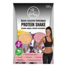 Szafi Free barna rizscsíra protein shake