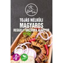 Szafi Free tojás nélküli magyaros reggeli / vacsora (gluténmentes, vegán) alappor 300 g