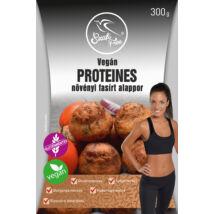 Szafi Free Vegán proteines növényi fasírt alappor (gluténmentes) 300 g