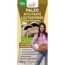 Szafi Reform nyújtható édes kelt tészta helyettesítő liszt (paleo, vegán, gluténmentes) 500g