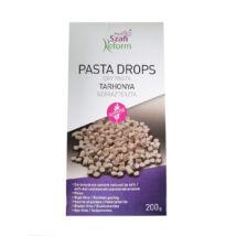 Szafi Reform Tarhonya-pasta drops száraztészta (gluténmentes) 200g