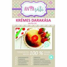Anyasüti Krémes darakása vanília ízű desszertpor 90g