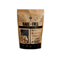 Bake-Free szénhidrátcsökkentett (kenyér) lisztkeverék 1000 g