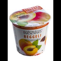 Egészséges Reggeli - Sárgabarack és Mazsola 68g