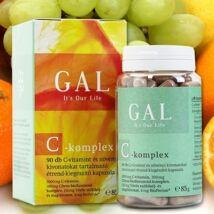 C-komplex 2456 mg x 90 kapszula