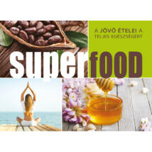 Superfood-David Wolfe