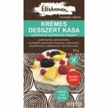 Krémes desszert kása alappor 90 g