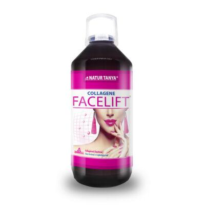 Kollagén Facelift koncentrátum 500 ml