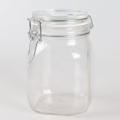 Csatos üveg 1 l