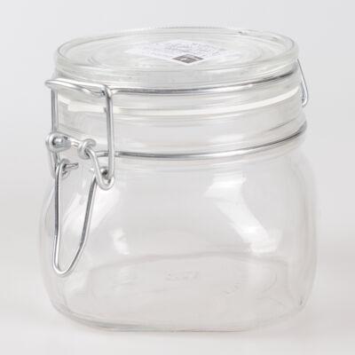 Csatos üveg 0,5 l