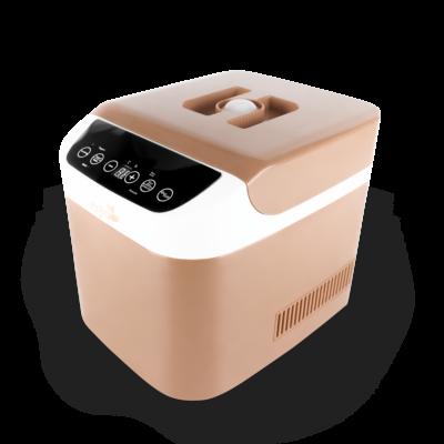 Fermenter Brown - Hűtővel ellátott multifunkcionális fermentáló készülék