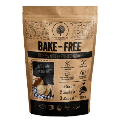 Bake-Free házi kenyér lisztkeverék 1000 g