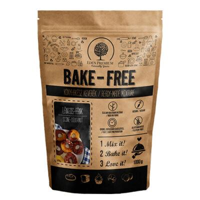 Bake-Free Lángos-Fánk lisztkeverék