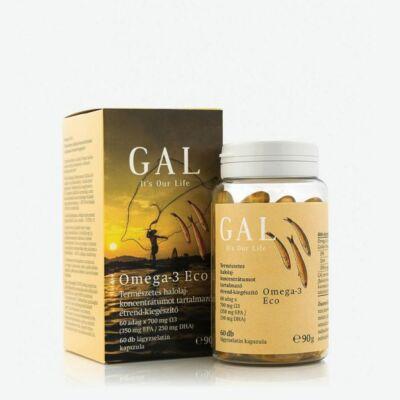 Gal Omega-3 Eco 700 mg