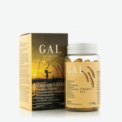 Gal Omega-3 Eco 700 mg