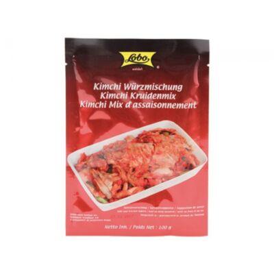 Kimchi fűszerkeverék, Lobo 100 g