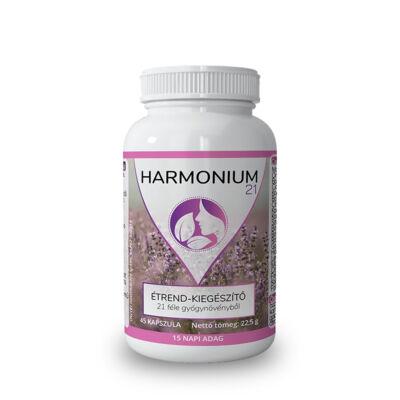 Harmonium21 kapszula 45 db-os