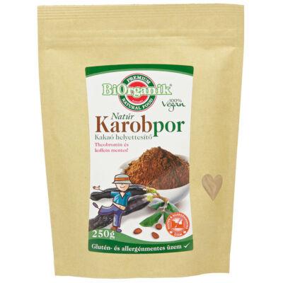 Karobpor 250g