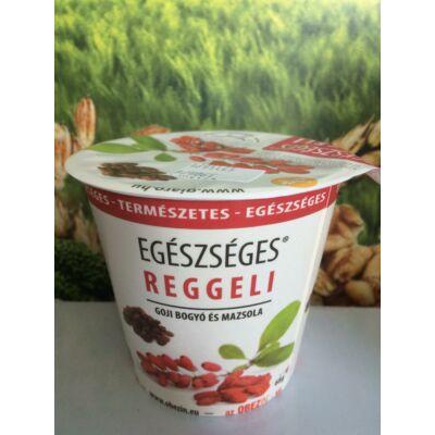 Egészséges Reggeli - Goji bogyó és Mazsola 68 g