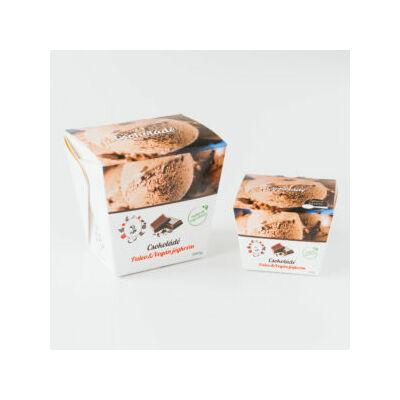 Csokoládé jégkrém 120 g
